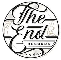 end-records-logo